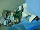 Operace kyčelního kloubu - Chirurgické nástroje