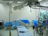 Kyčelní kloub - Operační sál